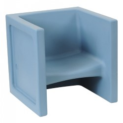 Cube Chair - Set of 4