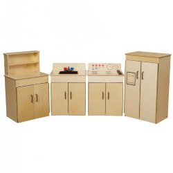 Kitchen (Set of 4)