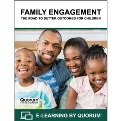 Family Engagement: The Road To Better Outcomes For Children