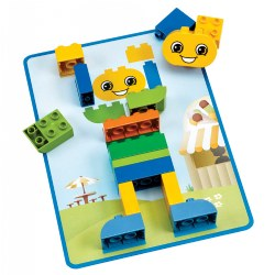 "LEGO® DUPLO® Build Me ""Emotions"" (45018)"