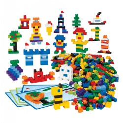 LEGO® Creative Brick Set - 45020
