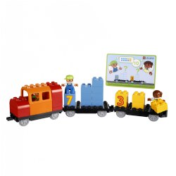 LEGO® DUPLO® Math Train (45008)