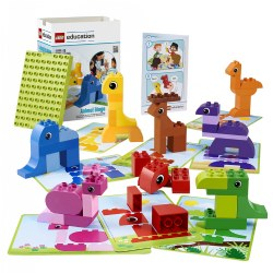 LEGO® DUPLO® Animal Bingo - 45009