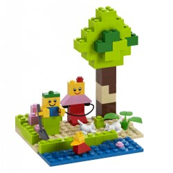 LEGO® Sceneries Set (9385)