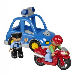 LEGO® DUPLO® Multi Vehicles Set (45006)