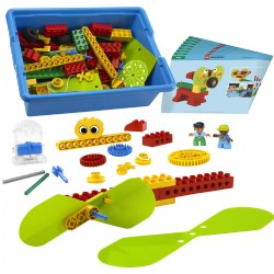 LEGO® DUPLO® Early Simple Machines Set - 9656