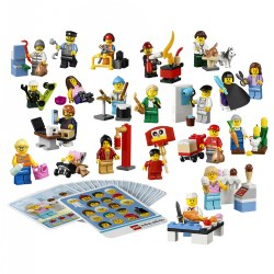 LEGO® Community Minifigure Set - 45022