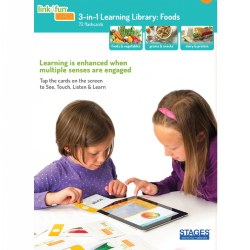 link4fun® Food Cards for iPad®