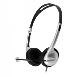 MACH-1™ Multimedia USB Headset