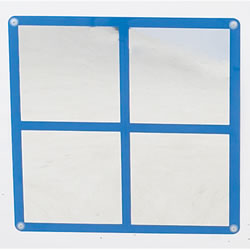 Window Mirror - Square