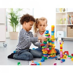 LEGO® DUPLO® Let's Build Social Skills Together Pack (5005054)