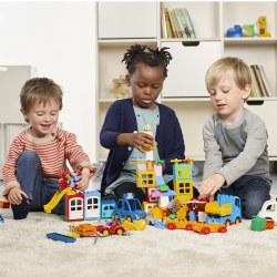 LEGO® DUPLO® Our Community Pack (5005042)