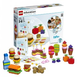 LEGO® DUPLO® Cafe Set (45013)
