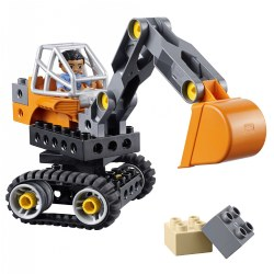 LEGO® DUPLO® Tech Machines (45015)