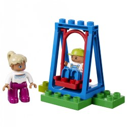 LEGO® DUPLO® Playground Set (45017)