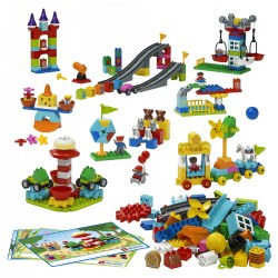 LEGO® DUPLO® Steam Park - 45024
