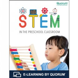 STEM In The Preschool Classroom