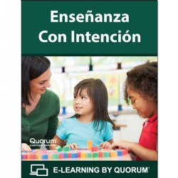 Ensenanza con Intencion