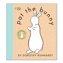 Pat the Bunny - Touch and Feel Book