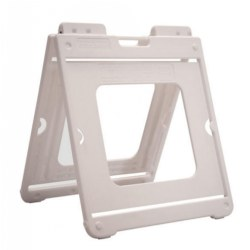 SimpoSquare™ A Frame Sign Holder