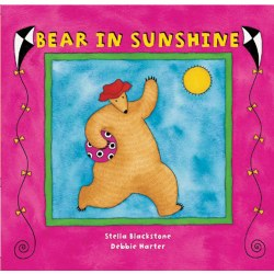 Bear In Sunshine - Board Book