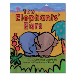 The Elephants' Ears - Paperback