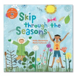 Skip through the Seasons - Paperback