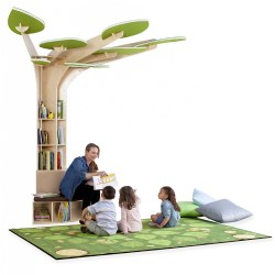 Reading Tree and Reading Tree Bench