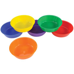 Sorting Bowls - Set of 6