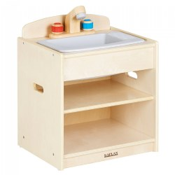 Carolina Toddler Kitchen Sink - Factory Second