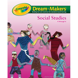 Dream-Makers® Guides - Social Studies