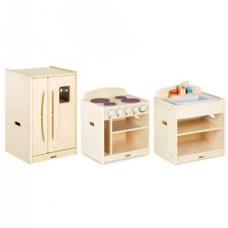 Carolina Toddler Kitchen