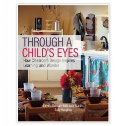 Through a Child's Eyes - Paperback