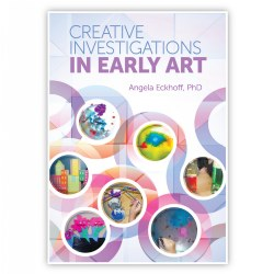 Creative Investigations in Early Art - Paperback