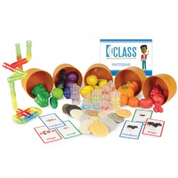 CLASS® Instructional Support Kit: PreK Patterns