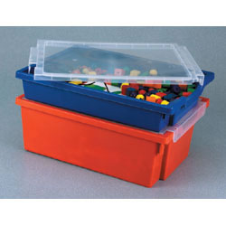 Gratnell Storage Tray Lid (Clear Only)