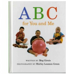 ABC for You and Me - Hardcover