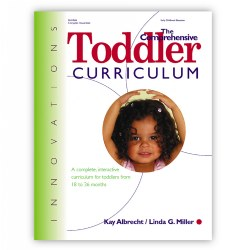 Innovations: The Comprehensive Toddler Curriculum