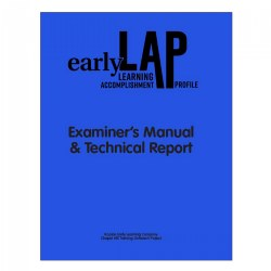 E-LAP™ Technical Manual