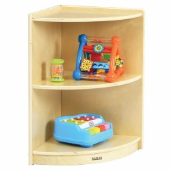 Carolina Shape-A-Space™ End Corner Unit 24 Inch