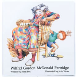 Wilfred Gordon McDonald Partridge