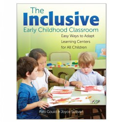 The Inclusive Early Childhood Classroom - Paperback
