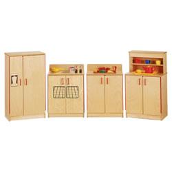 Wood Play Kitchen Set kitchen play sets