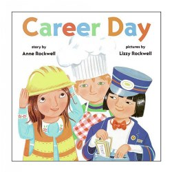 Career Day - Hardcover