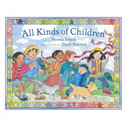 All Kinds of Children - Hardcover
