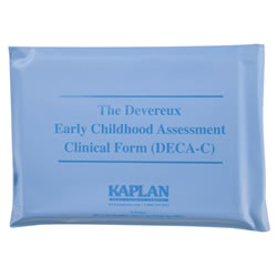 Devereux Early Childhood Assessment (DECA-C) Clinical Kit