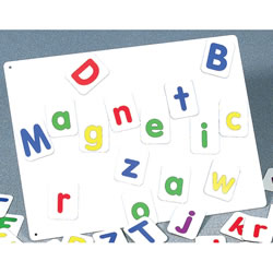 Student Magnetic Boards Set Of 10