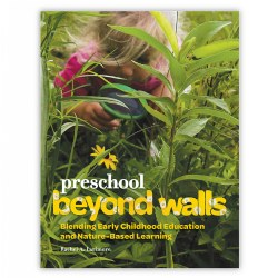 Preschool Beyond Walls - Paperback