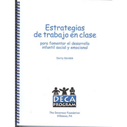 DECA Classroom Strategies Guide (Spanish)