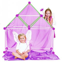EZ-Fort Building Set - Fairy Tale Castle